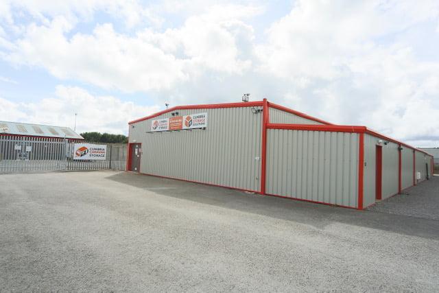 Workington Facility Page Info Photograph